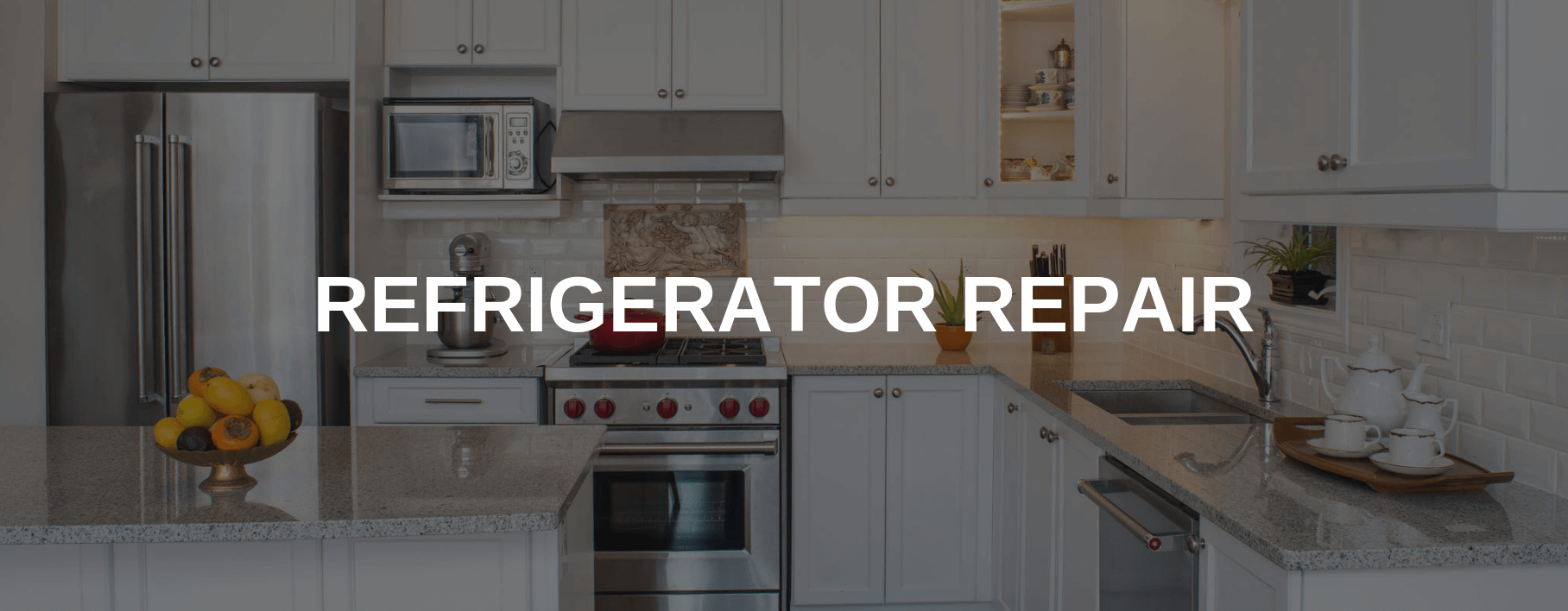 euless refrigerator repair